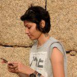 Manali Bhamre
