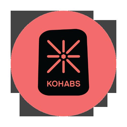 Kohabs